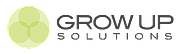 Logo of Grow Up Services